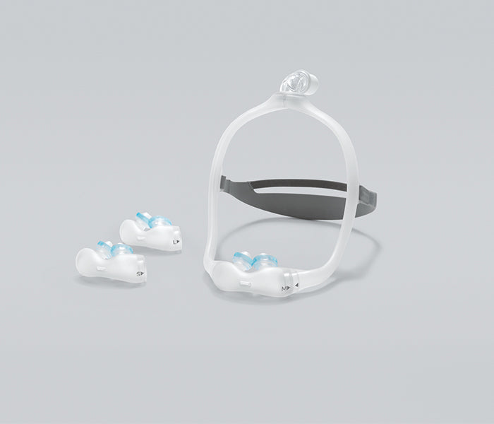 Philips Respironics DreamWear Gel Pillows CPAP mask available in 3 sizes