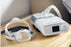 Philips Respironics DreamWear Full Face CPAP mask with dreamstation