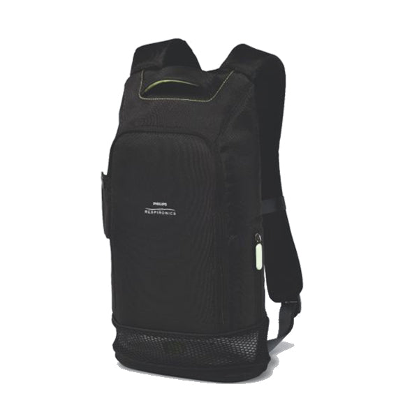 Black Backpack for SimplyGo Mini