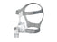 ResMed Mirage FX Nasal CPAP Mask with Headgear side view