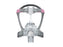 ResMed Mirage FX Nasal CPAP Mask For Her with Headgear front view
