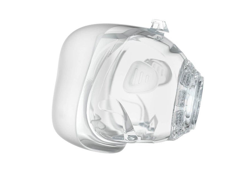 ResMed Mirage FX Nasal CPAP Mask Frame side view