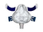 ResMed Quattro FX Full Face CPAP mask back view