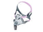 ResMed Quattro FX Full Face CPAP mask for her with headgear