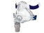 ResMed Quattro FX Full Face CPAP mask left angle view