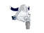 ResMed Quattro FX Full Face CPAP mask right angle view