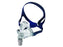 ResMed Quattro FX Full Face CPAP mask for him with headgear