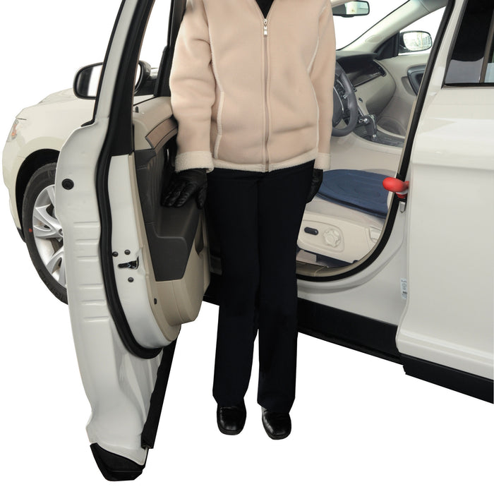 Stander Auto Mobility Combo Pack used in car