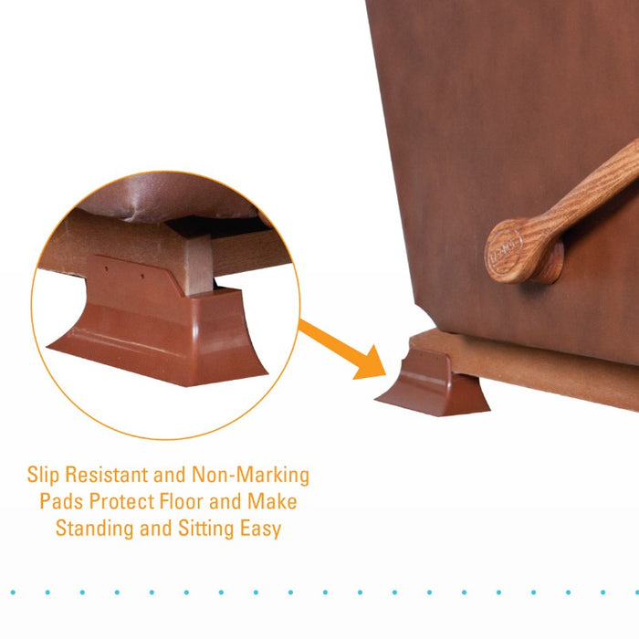Stander Furniture Riser instructions
