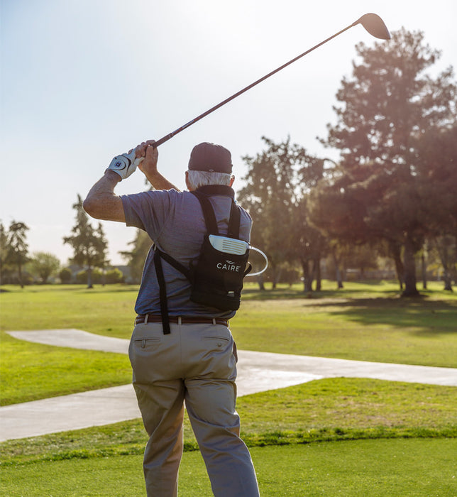 Caire FreeStyle Comfort Golfing