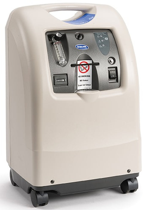 Invacare PerfectO2 Stationary Oxygen Concentrator