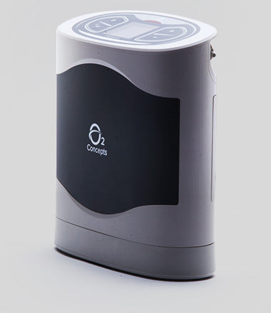 Oxlife Freedom Portable Oxygen Concentrator