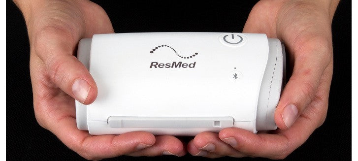 resmed airmini size