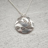 Hawaiian Humming Bird Necklace for Alzheimer's Research