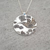 Humming Bird Necklace for Alzheimer's Research