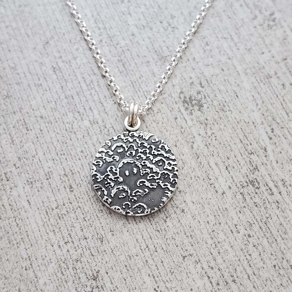 Andy Ale Circle Necklace