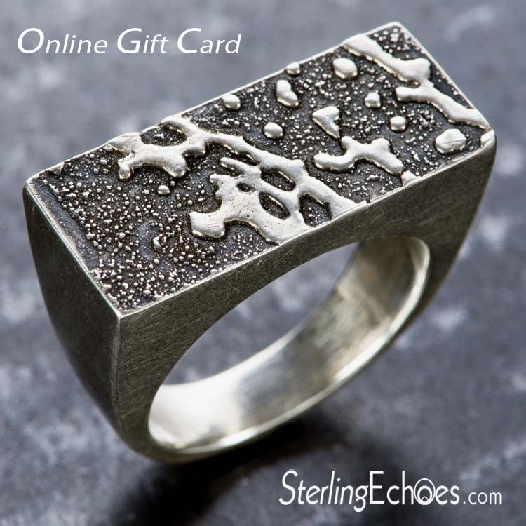 Sterling Echoes Gift Card