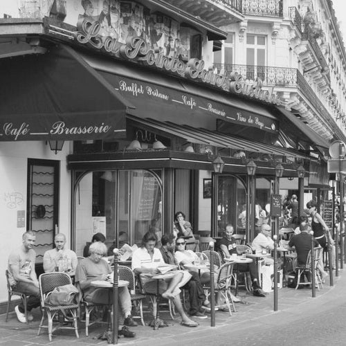 Paris | Cake shop | French patisserie