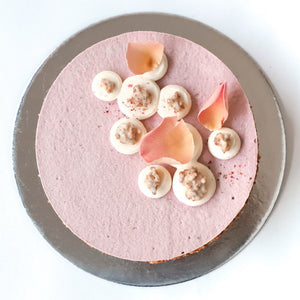 Miss Sunshine birthday cake | Gluten free | Auckland delivery