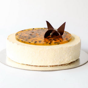 Auckland birthday cake delivery | Gluten free Passionata cake | Cake near me