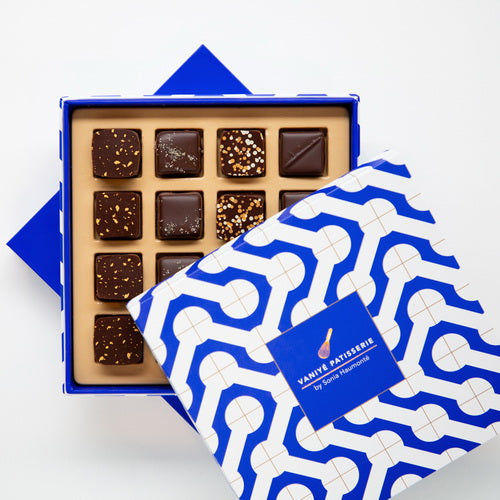 Chocolate gift boxes | Celebration chocolate box | Corporate gifts
