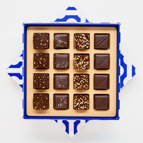 Handcrafted chocolate gift boxes | Traditional chocolates | Auckland