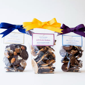 Traditional chocolates with dry fruits | Gluten free | New Zealand delivery