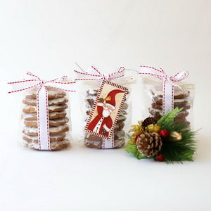 Lebkuchen | Traditional Christmas Cookies | Christmas Gift | Hamper