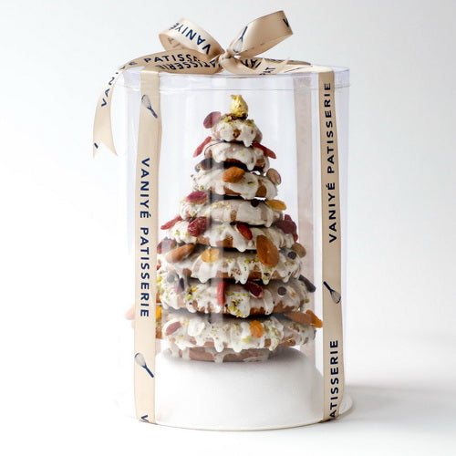 Lebkuchen Christmas Tree | Vegetarian | Christmas Hamper