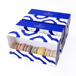 Classic French Macaron box | Gluten free | Auckland delivery