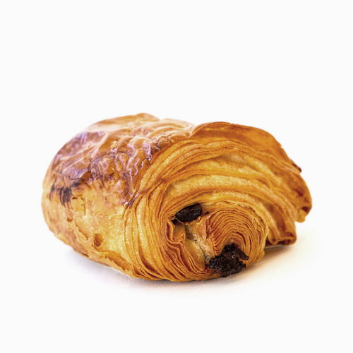 Best Chocolate croissants | Pain au chocolat | French bakery