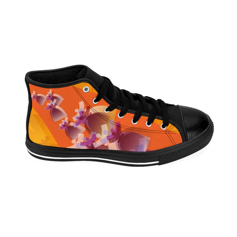 Women's High-top Sneakers Shoes