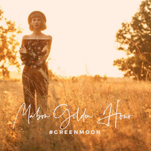 Mabon Golden Hour Playlist