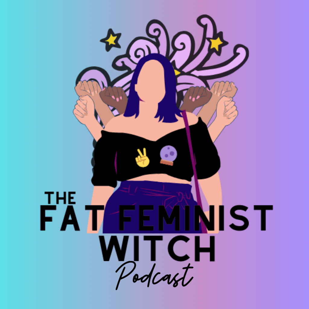 Fat Feminist Witch - Spirit Box Spell