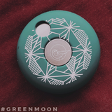Green Jay Pre-Roll E-Lighter - Green Moon Apothecary Ltd