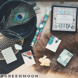 Single Sabbat Box: Ostara 2020 - Green Moon Apothecary Ltd