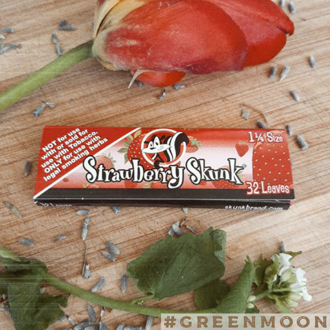 Juicy J's Strawberry Rolling Papers