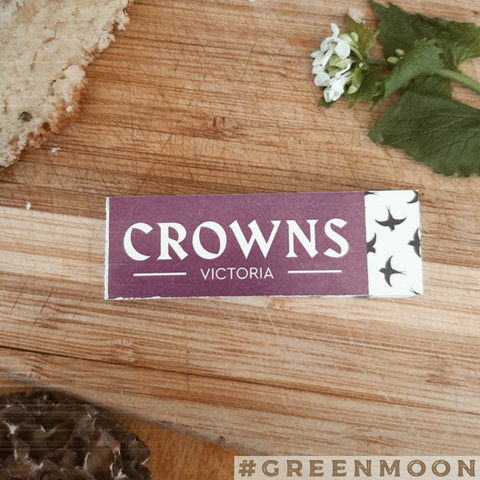 Crowns Paper Tips