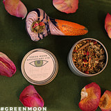 Green Moon Custom Herbal Blend - Green Moon Apothecary Ltd