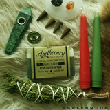Full Wheel Package (S&H included) - Green Moon Apothecary Ltd