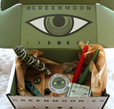 Single Sabbat Box: Yule 2018 - Green Moon Apothecary Ltd