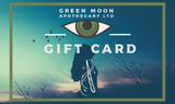 Gift Cards - Green Moon Apothecary Ltd