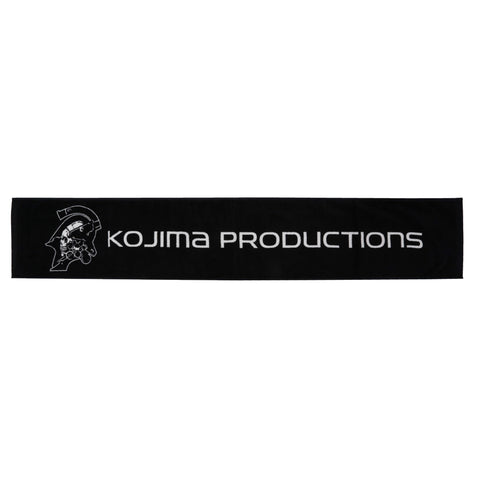 KOJIMA PRODUCTIONS Towel Scarf