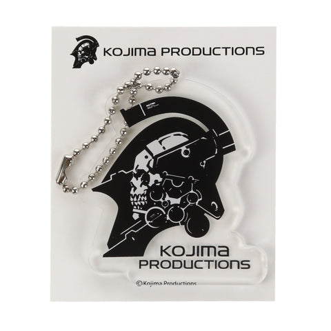 KOJIMA PRODUCTIONS Key Chain
