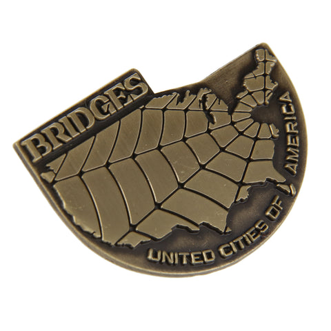 Pins / DEATH STRANDING BRIDGES