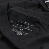 DEATH STRANDING Long Sleeve Bridges T-Shirt