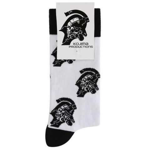 KOJIMA PRODUCTIONS Helmet Socks