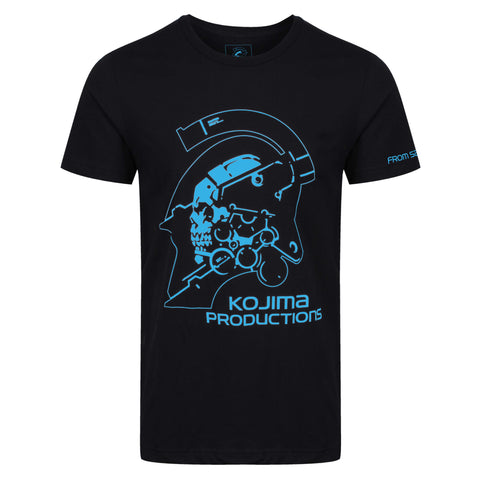 KOJIMA PRODUCTIONS Gamescom T-Shirt