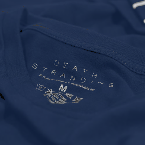 DEATH STRANDING BB Pod T-Shirt