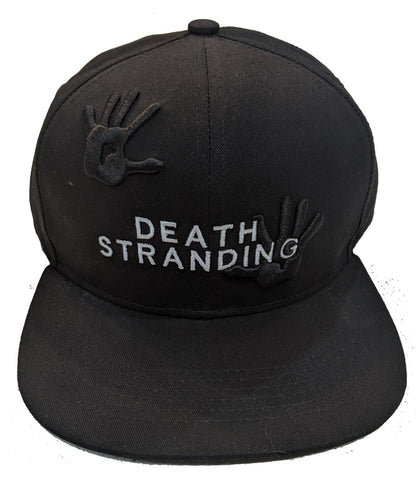 Death Stranding 'Hands' Cap